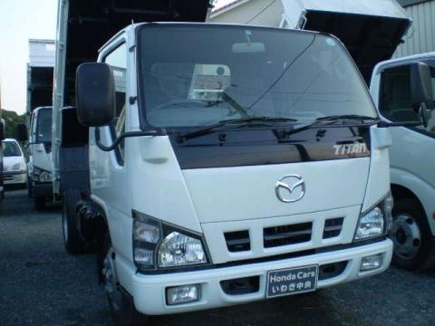 Ono Motors Ltd.  PB-LKR81AN