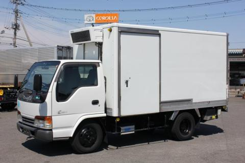Sanyucar Co., Ltd  KK-NKR71GN