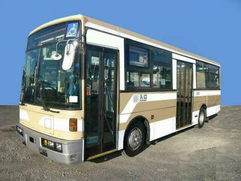 Fuji Bus Sales Co., Ltd.