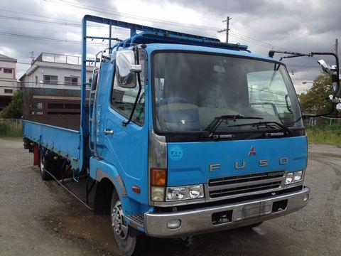 Truck Japan ( Hot Garage )   KK-FK61HK